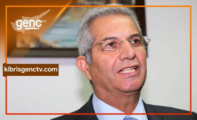 """""""Anastasiadis, Kıbrıs sorununda Netanyahu'dan etkileniyor"""""""