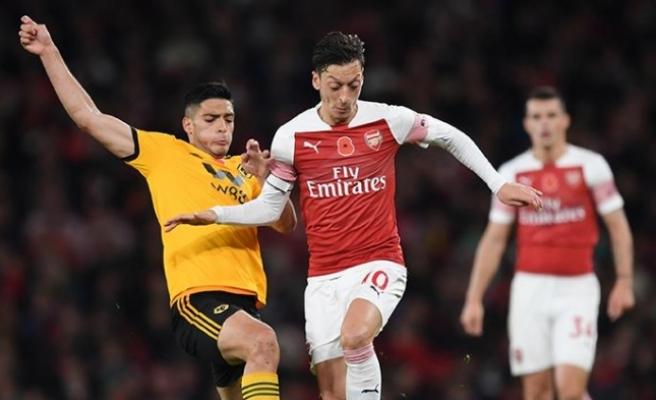Arsenal bunu hiç beklemiyordu