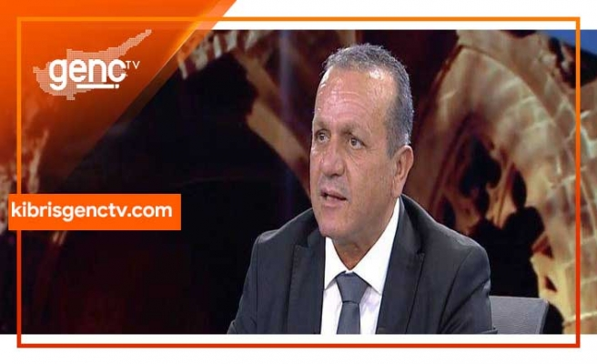 """Ataoğlu: """"Yabancı turistlerin harcamaları yükseldi"""""""