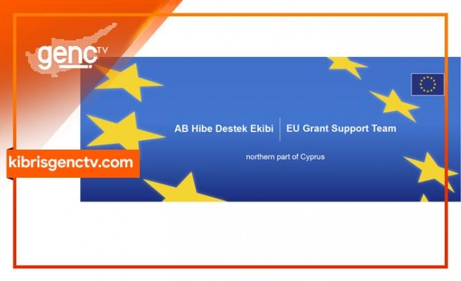 Avrupa Komsiyonu'ndan 5 Milyon Euro'luk tarım hibe programı