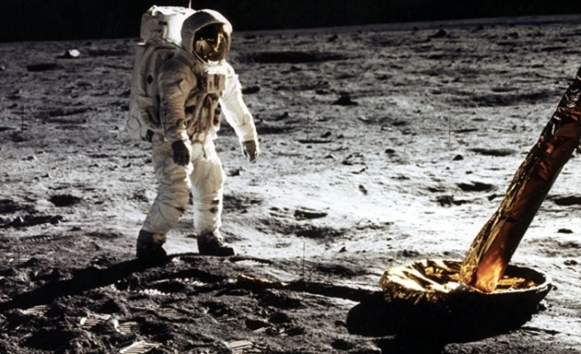 Ay'a gidip gitmediklerinin kontrol edilmesi teklifi