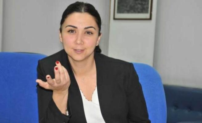 """Ayşegül Baybars: """"Yaşananların basın özgürlüğü ile ilgisi pek yoktur"""""""