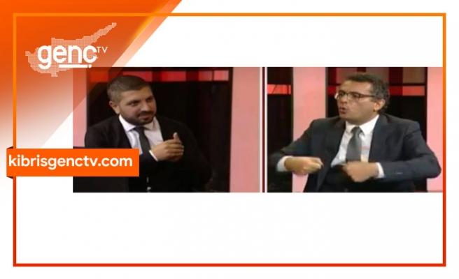 Başbakan'dan Kıbrıs Genç TV yayınında önemli açıklamalar