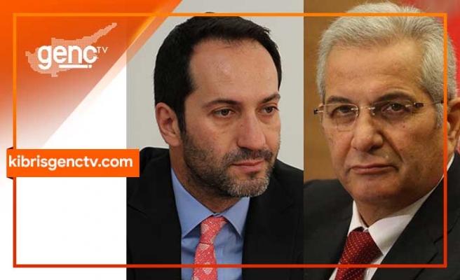 Candan ve  Kiprianu Ankara'da konferans verecek