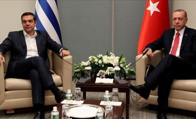 Çipras, Ankara ziyaretine hazırlanıyor