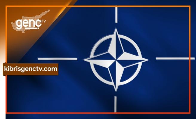 """""""Çözüme Nato garantörlüğü"""""""