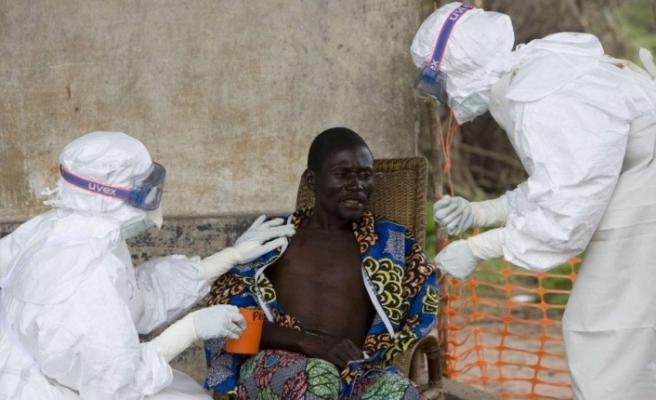 Ebola salgınında şu ana kadar 163 kişi öldü