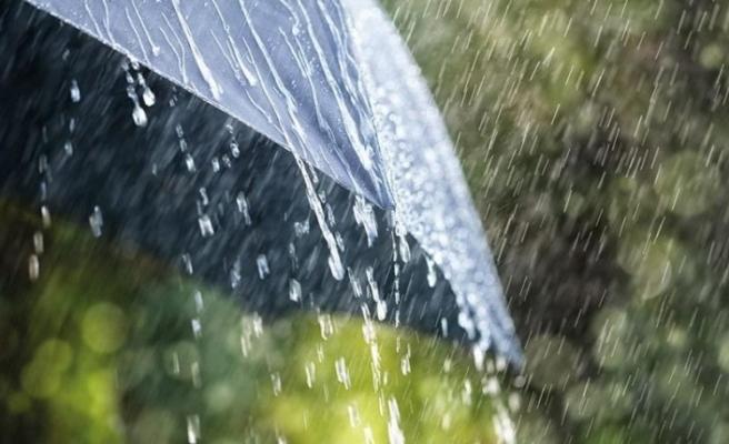 En çok yağış alan bölge Koruçam