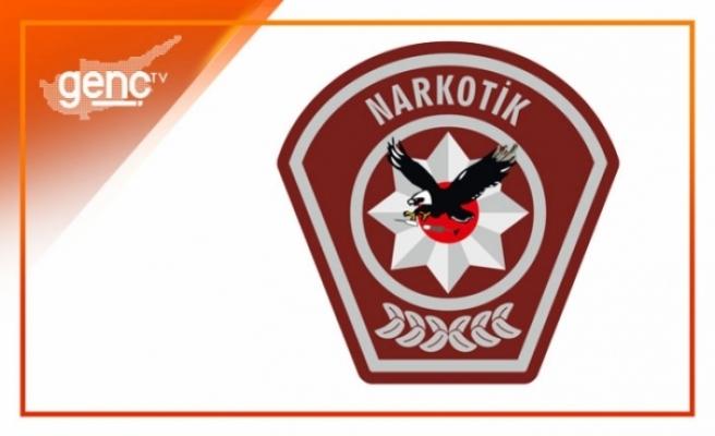 Ercan ve Yeniboğaziçi'inde uyuşturucu...6 tutuklama