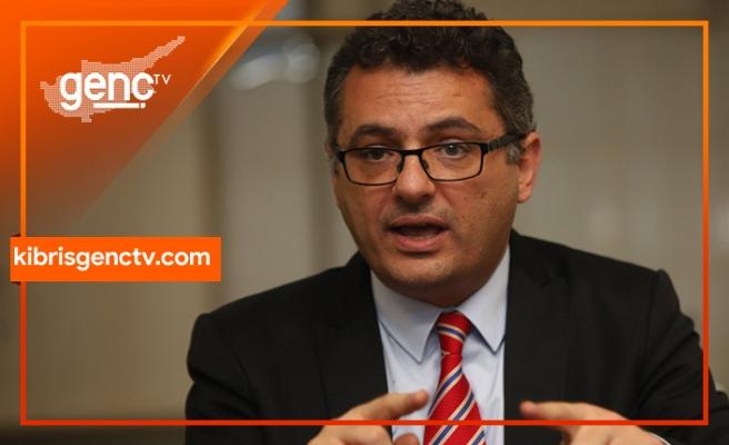 Erhürman: İmar planları ekonomik kalkınma için önemli enstrümanlardır