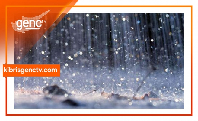 Esentepe'de metrekareye 140 kilogram yağış