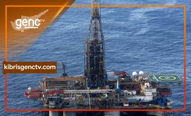 """""""ExxonMobil 10'uncu Parselde Bugün-Yarın Sondaja Başlıyor"""""""