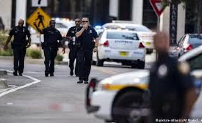 Florida'da silahlı saldırı: 3 ölü, 5 yaralı