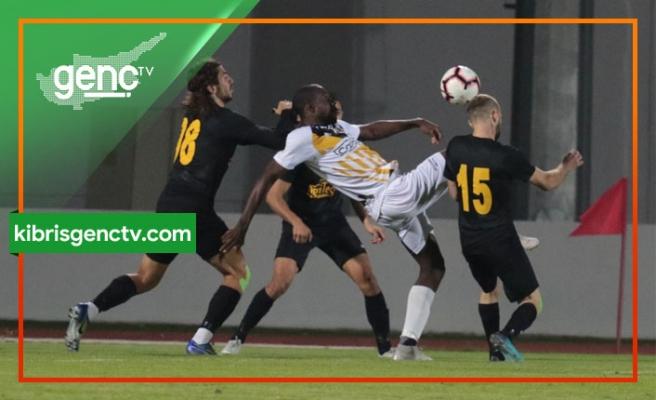 Futbolda 9.haftanın sonuçları
