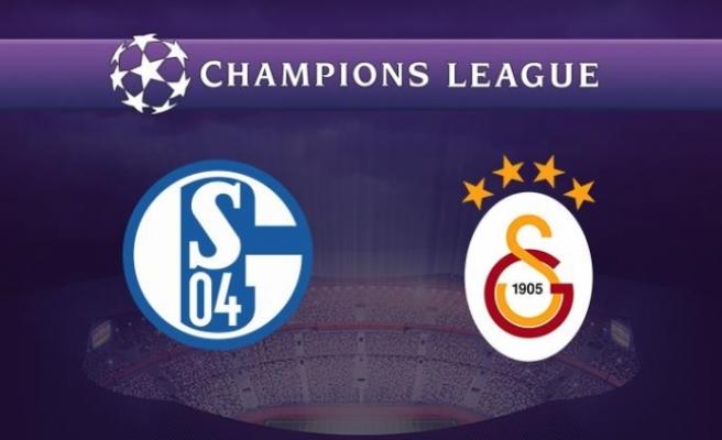 Galatasaray sahaya çıkıyor