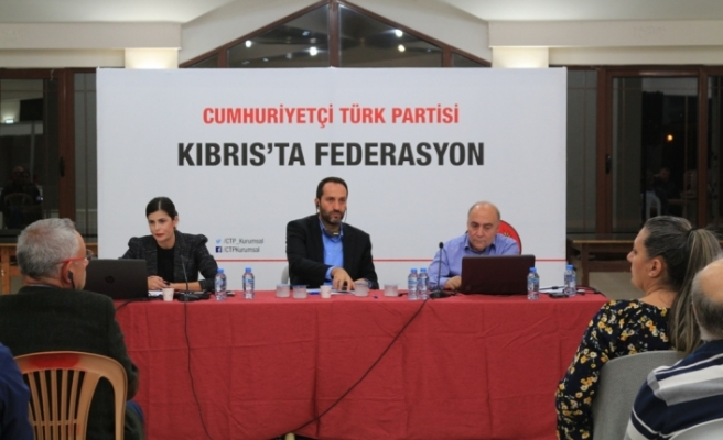 """""""Gelinen aşama Anastasiadis'in tavrı yüzünden heba edilmemeli"""""""