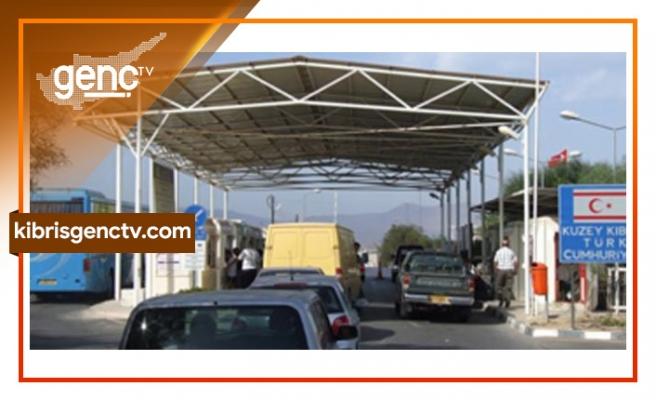 Güney Kıbrıs piyasasında Türk ürünleri