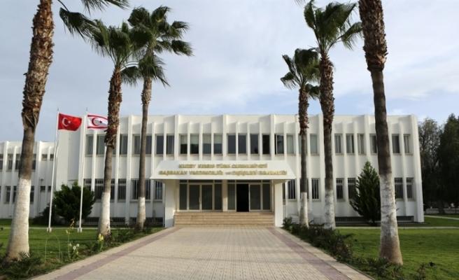 """""""Güney Kıbrıs Rum Yönetimi yetkililerine köylüleri propagandalarına alet etmekten vazgeçmeye çağırıyoruz"""""""