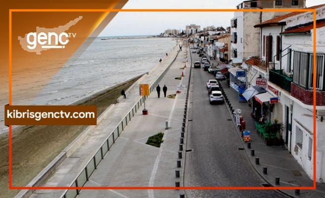 Güneyde Türk malları ile ilgili yasa önerisi
