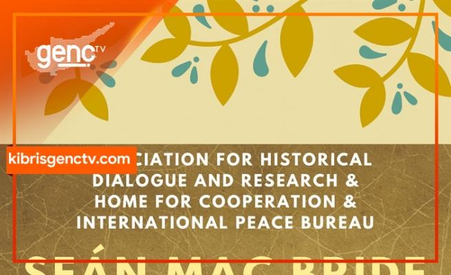 IPD'den Tarihsel Diyalog Ve Araştırma Derneği / Dayanışma Evi'ne Ödül
