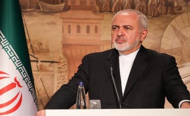 İran'dan nükleer anlaşmadan çıkma tehdidi