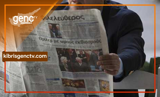 Kıbrıslı Türk ve Rum öğrencilerin Strazburg ziyareti tartışma konusu oldu