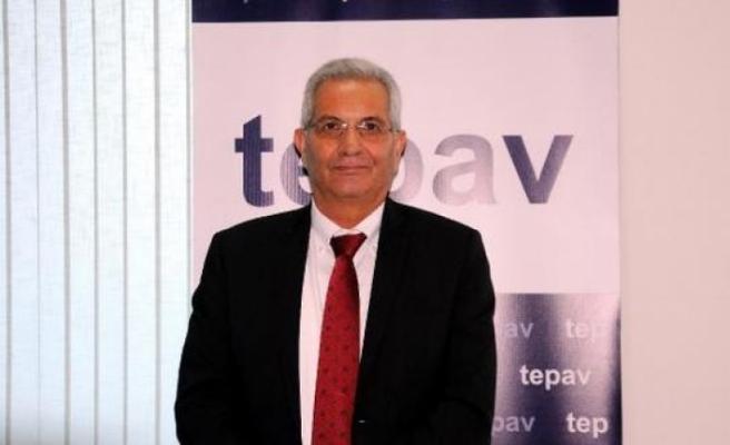 """Kiprianu Ankara'da konuştu: """"Kıbrıslı Türklerin de haklarını savunacağız"""""""