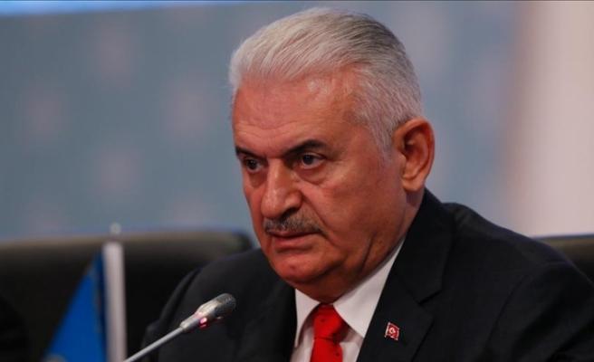 """""""KKTC'nin TÜRKPAa'ya  gözlemci üye olarak yer almasi gündeme geldi"""""""