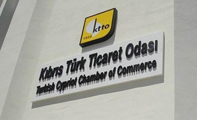 KTTO: Emirname taslağı daha ileri götürülmeden gündemden kaldırılsın