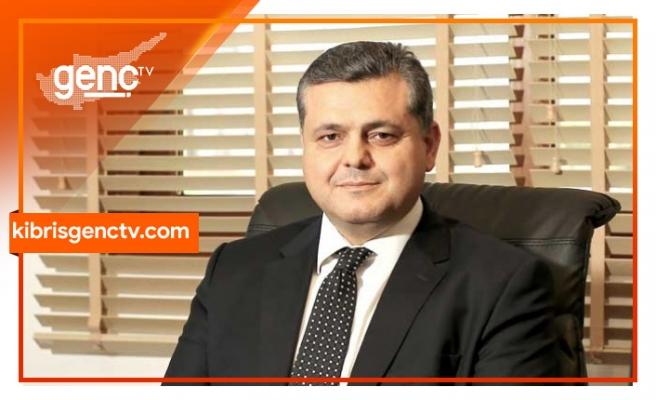 'Maronitler için projeler gecikmeden tamamlansın'