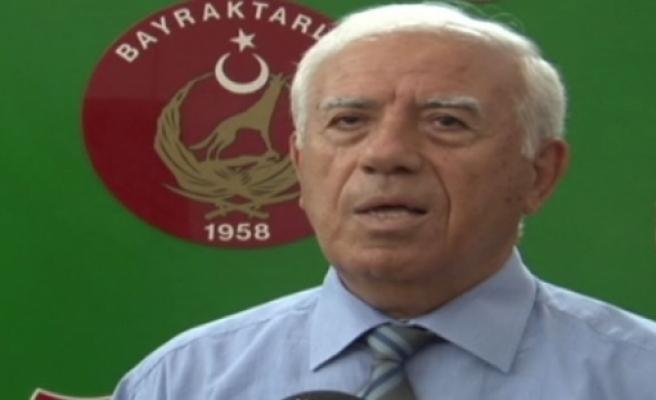 """""""Müzakerelerde Kıbrıs Türk halkının istekleri savunulması gerekir"""""""