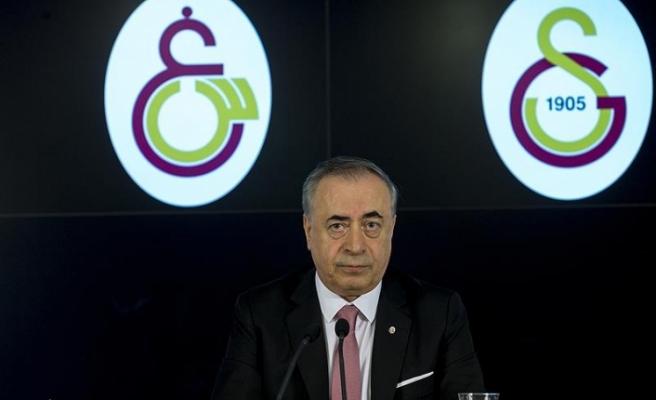 PFDK'dan Mustafa Cengiz'e ceza