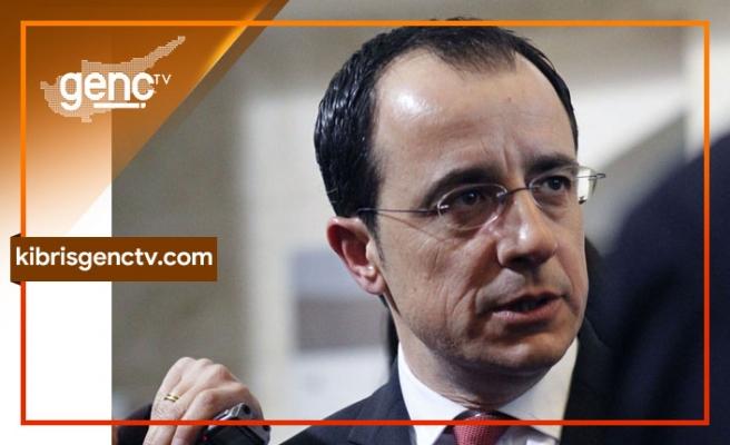 """Rum Dışişleri Bakanı: """"Lute'un ziyareti belirleyici olacak"""""""