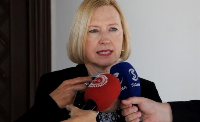 Spehar: Kıbrıs sorununa çözüm ümidi var ancak yeterli değil