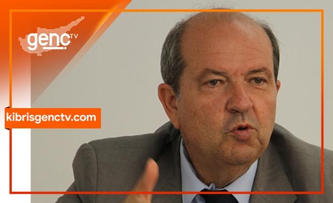 """Tatar: """"UBP de Yunan ve Rum yetkililer ile görüşmeye hazırdır"""""""