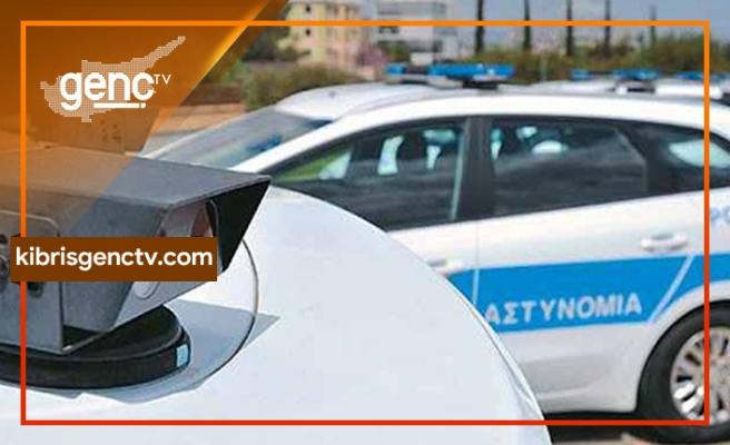 Trafik suçlarına caydırıcı cezalar yolda