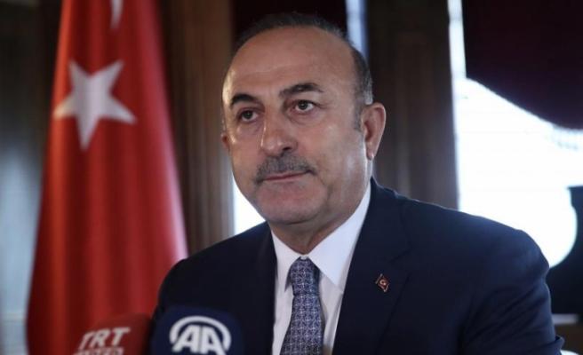 """""""Türkiye'nin dışlayan açıklamaların faydası yok"""""""