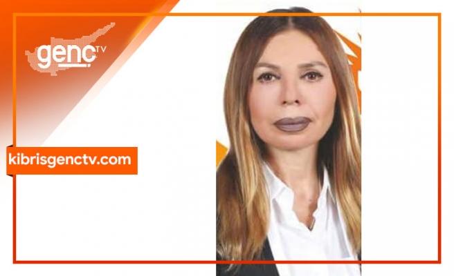UBP Gazimağusa'da en çok oy Meryem Boyacı'ya