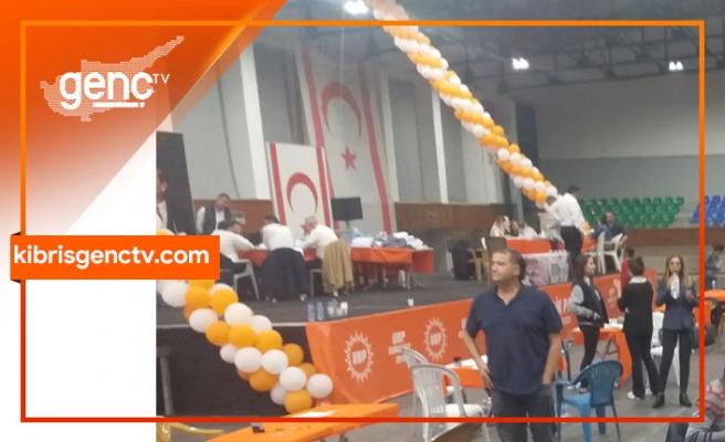 UBP Güzelyurt'ta en çok oy Ali Kandulu'ya