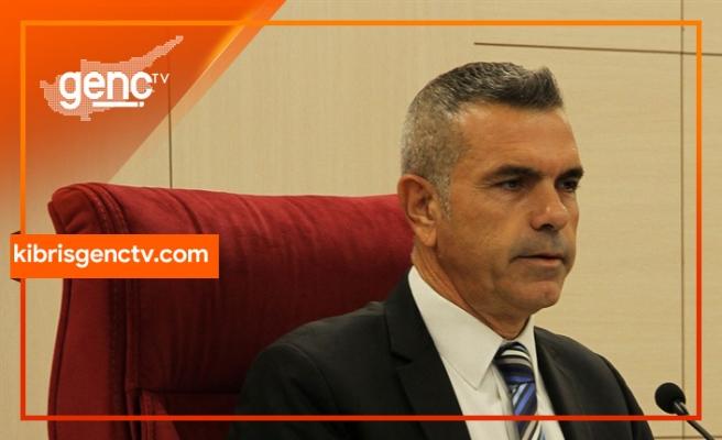 """Uluçay: """"Atatürk'ün bıraktığı mirası yaşatmanın gururunu yaşıyoruz"""""""