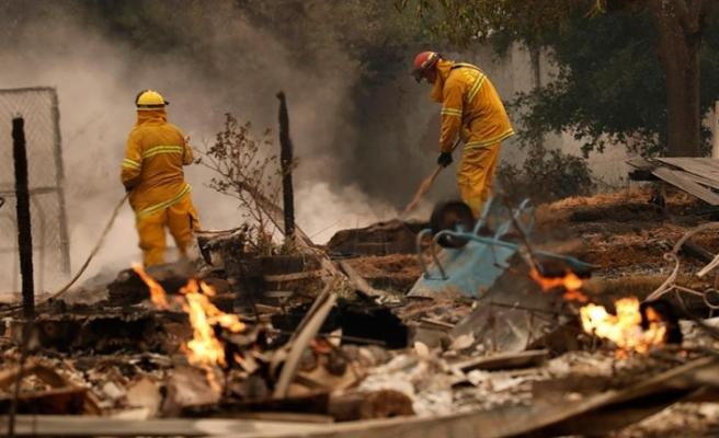 Yangınlarda can kaybı artıyor