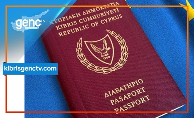 Yeni uygulama...Kıbrıs Cumhuriyeti pasaportu da dahil