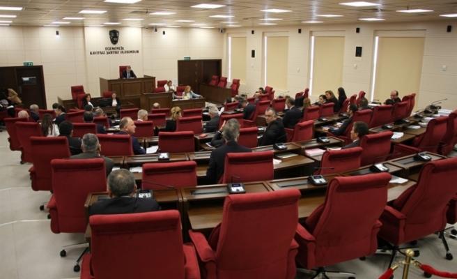 2019 Mali Yılı Bütçe Yasa Tasarısı görüşmeye başladı