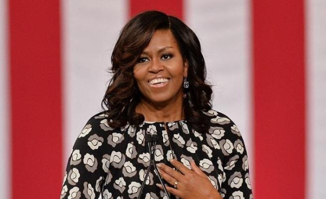 ABD'de Michelle Obama hayranlığı