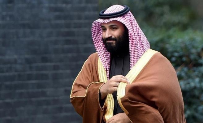 ABD'de Veliaht Prens Muhammed Bin Selman'ın resmen kınanması isteği