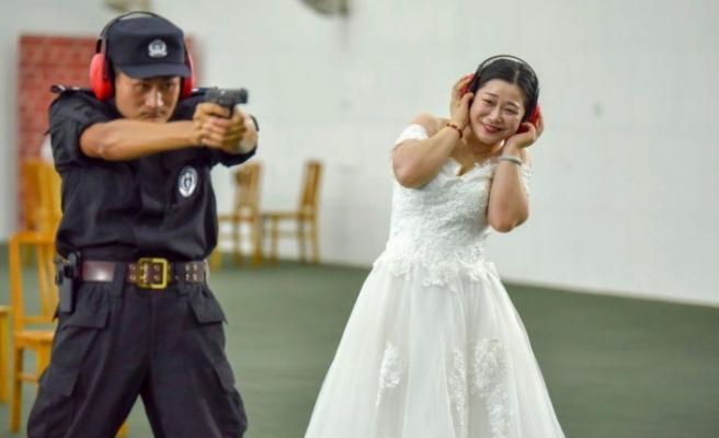 'Adaba aykırı' gösterişli düğünler yasaklanıyor