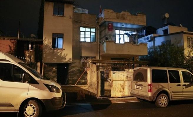 Adana'da 'Sarhoş' denerek eve gönderilen kişinin kafasından mermi çıktı