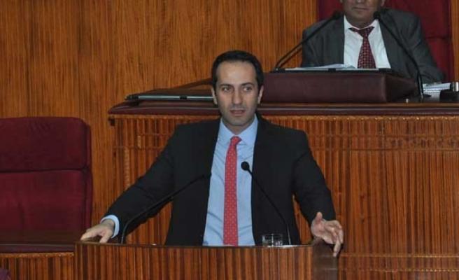 Avrupa Konseyi Parlamenterler Asamlesi'ndeki yaptıkları çalışmalara değindi
