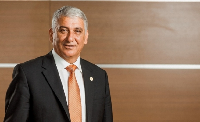 Belediyeler Birliği Başkanı Özçınar, drenaj alt yapısının önemin işaret etti