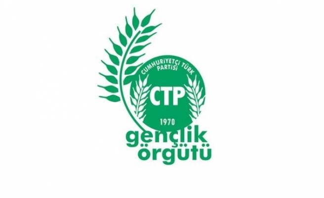 CTP Gençlik Örgütünden barınak açıklaması